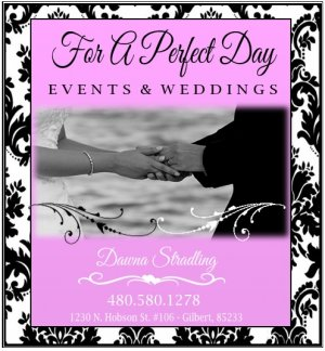 Featured image for For A Perfect Day - Wedding and Event Planning